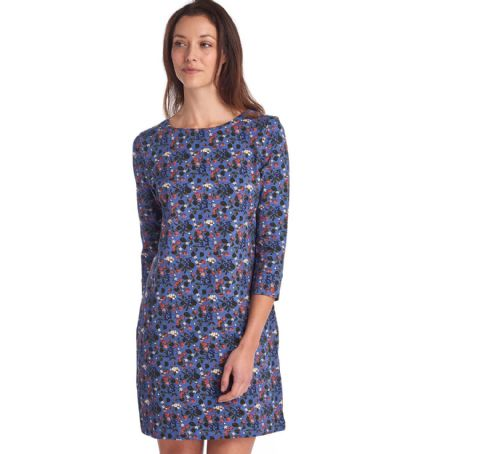 Barbour Everly Dress  - LDR0326